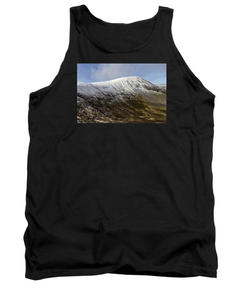 Slieve Commedagh Tank Top