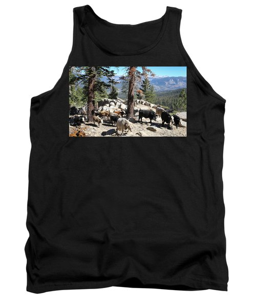 Slow Is Fast Tank Top
