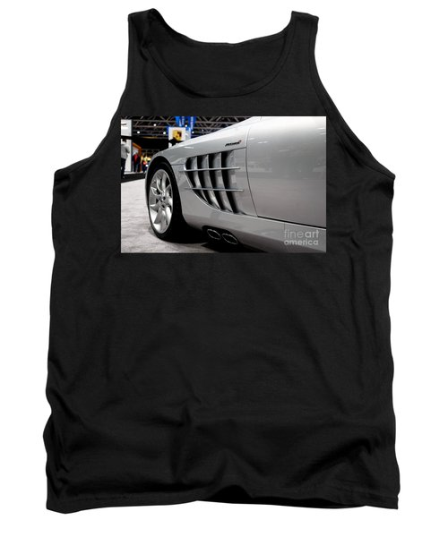 SLR Tank Top