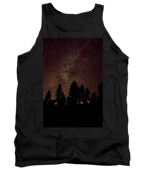 Small World Tank Top