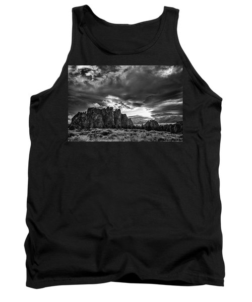 Smith Rock Fury Tank Top