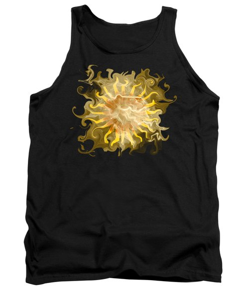 Smokin' Hot Tank Top by David and Lynn Keller