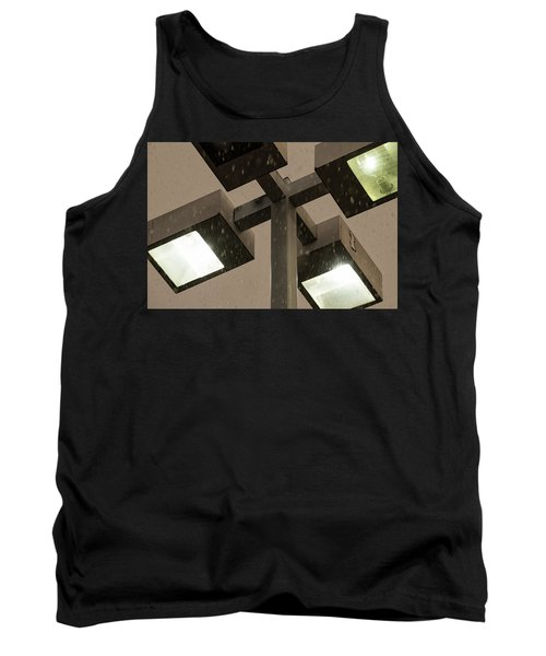 Snow In The Air 2 - Tank Top