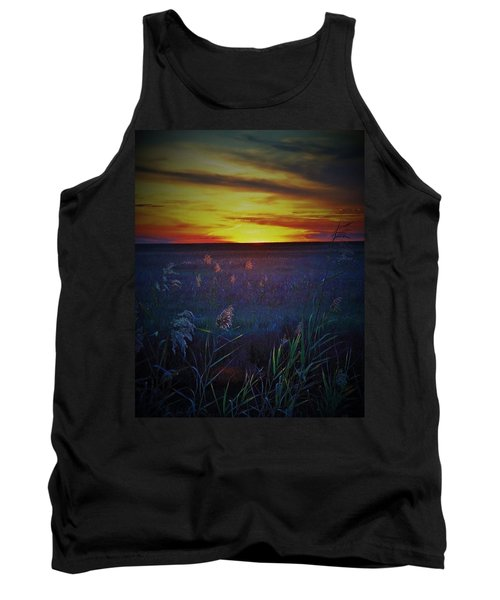 Tank Top featuring the photograph So Many Colors by John Glass