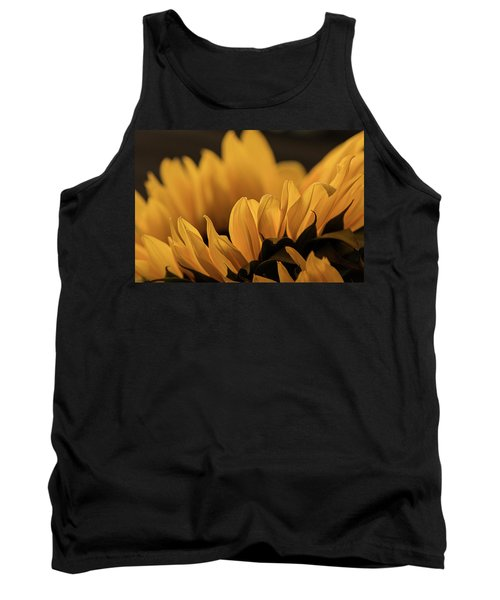 Soft Summer Light Tank Top