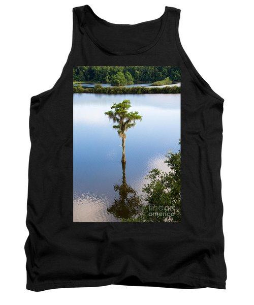 Solitary Tank Top