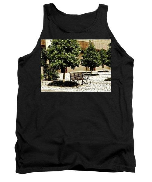 Solitude Tank Top