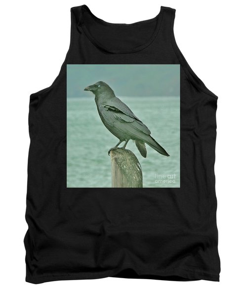 Something To Crow About Tank Top