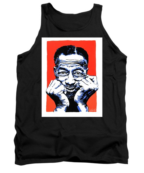 Son House. Tank Top