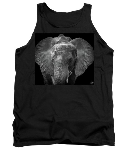 Soul Of The Planet, No. 11 Tank Top