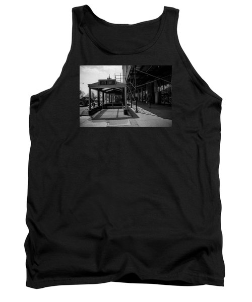 South Garage Tank Top by Ester  Rogers