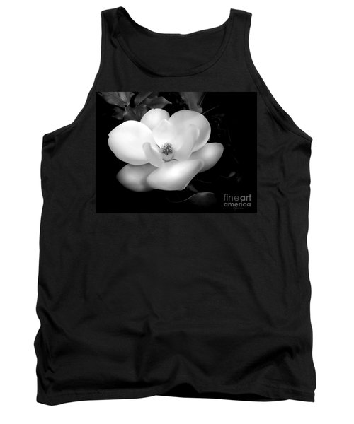 Southern Magnolia Passion Tank Top