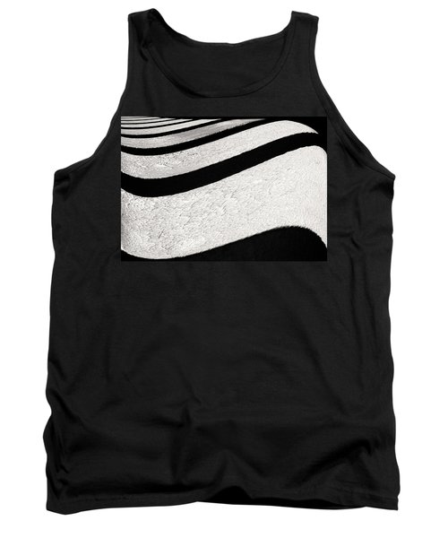 Space Geometry #16 Tank Top