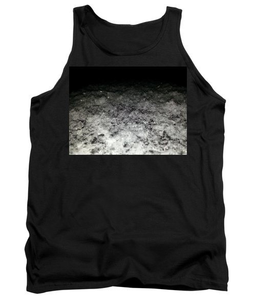 Sparkling Darkness Tank Top