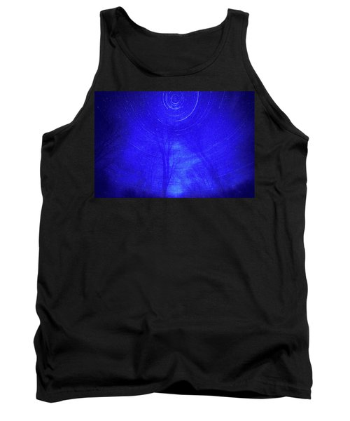 Spinning Centers Tank Top