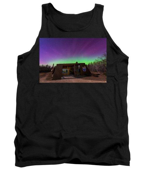 Spirit Sands Tank Top