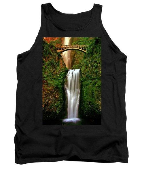 Spiritual Falls Tank Top