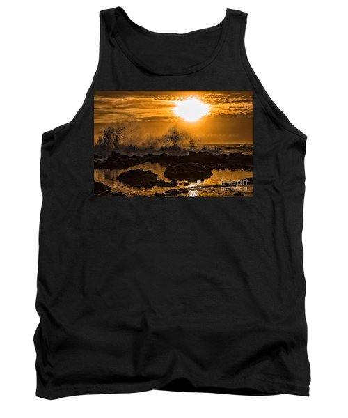 Splash Tank Top