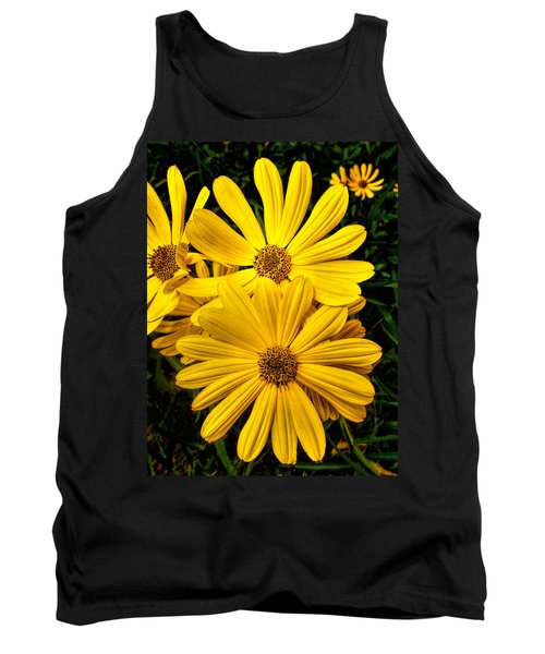 Spring Has Come To Georgia Tank Top