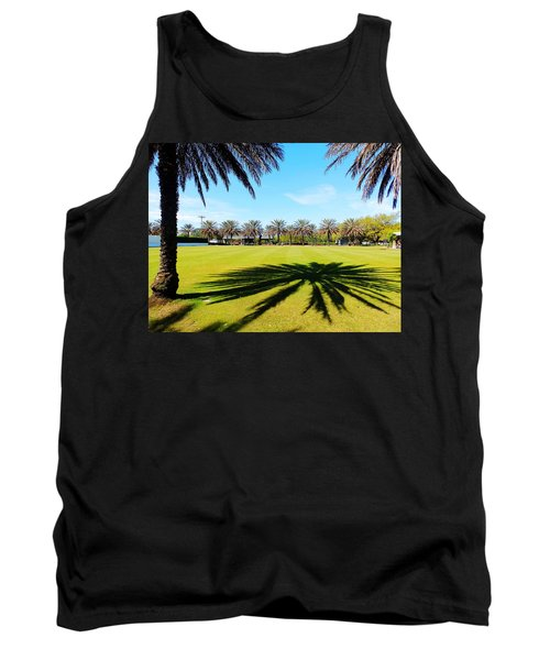 Spring In New Orleans Tank Top