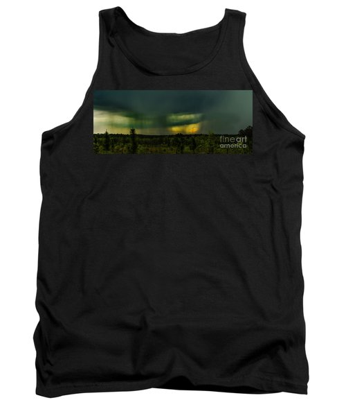 Spring Showers Tank Top