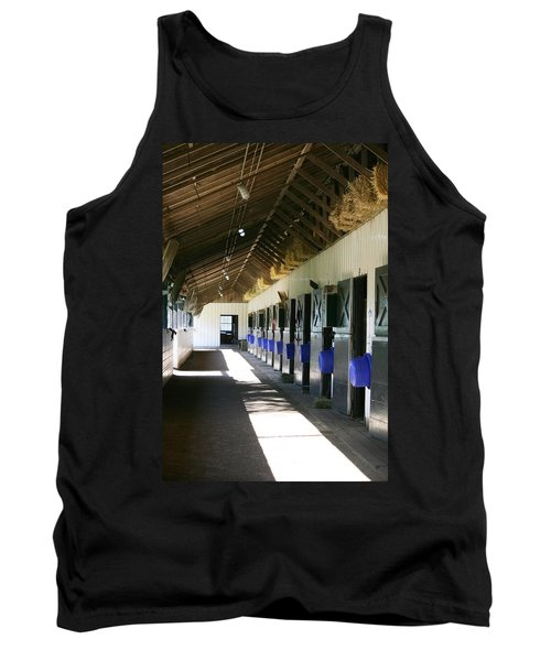 Stable Ready Tank Top