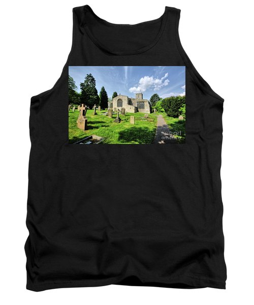 St Andrews Church Tank Top