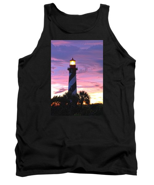 St. Augustine Light Tank Top