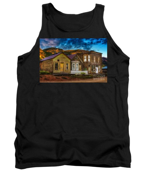 St. Elmo Tank Top
