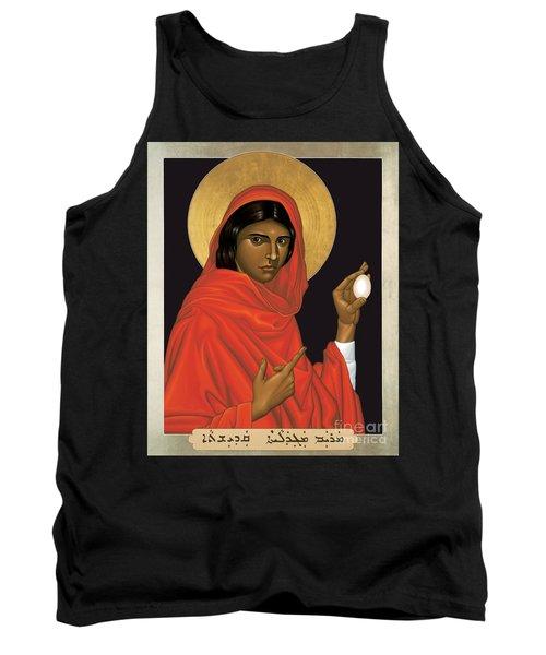 St. Mary Magdalene - Rlmam Tank Top