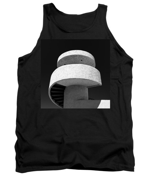 Stairs To Nowhere Tank Top