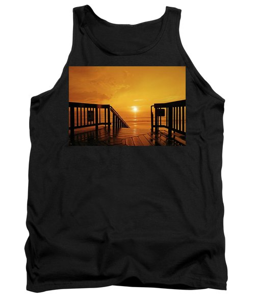 Stairway To Heaven Tank Top