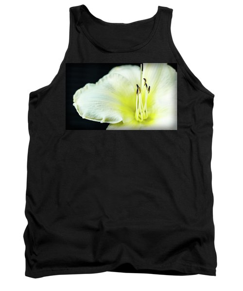 Stamen At Attention Tank Top