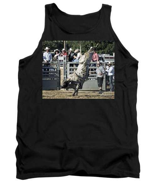 Stand Up Performance Tank Top