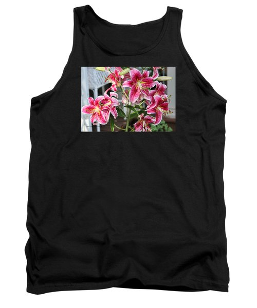 Tank Top featuring the photograph Stargazer by Denise Romano