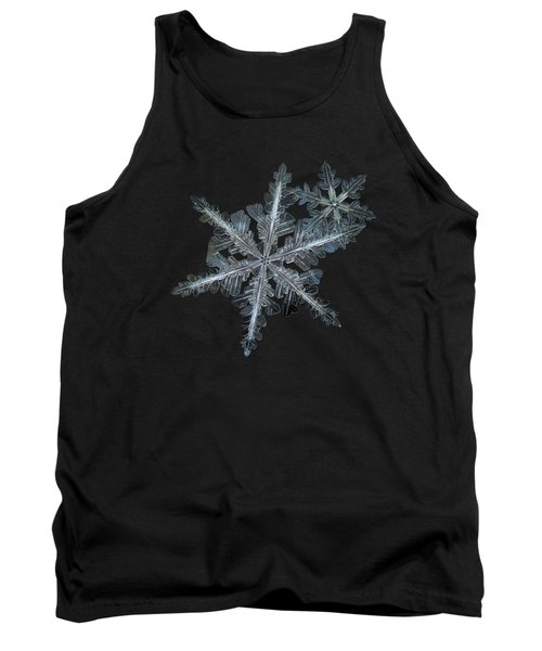 Stars In My Pocket Like Grains Of Sand Tank Top by Alexey Kljatov
