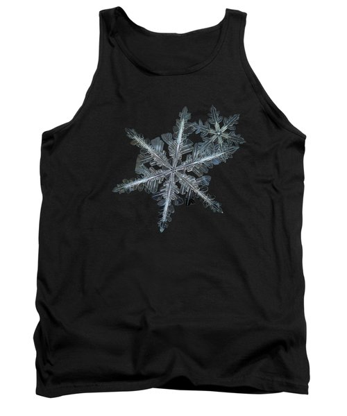 Stars In My Pocket Like Grains Of Sand Tank Top