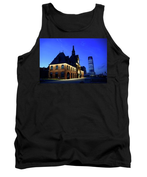 Station House Tank Top