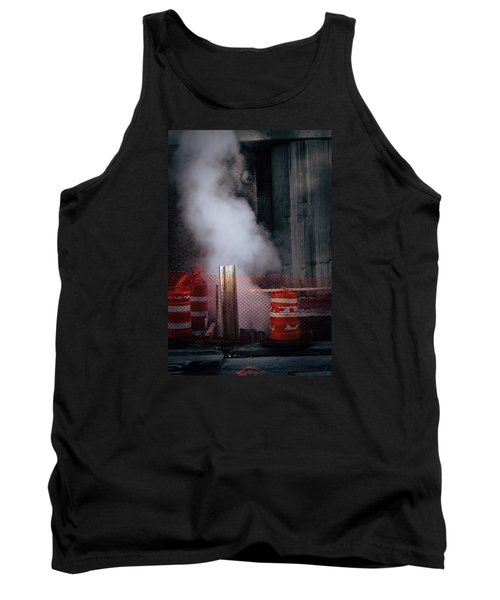 Steam Tank Top
