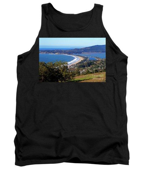 Stinson Beach  Tank Top