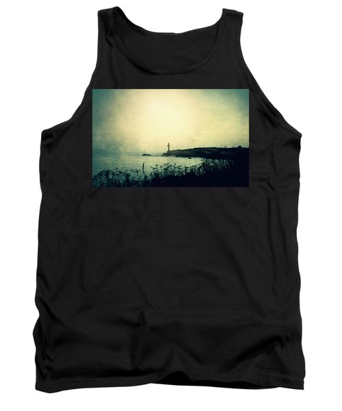 Stories From The Sea Tank Top