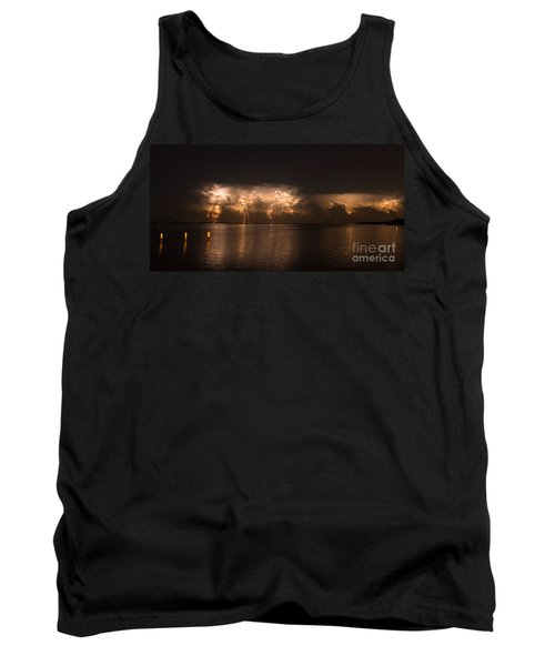 Storm Before Dawn Tank Top