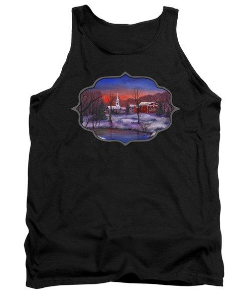 Stowe - Vermont Tank Top