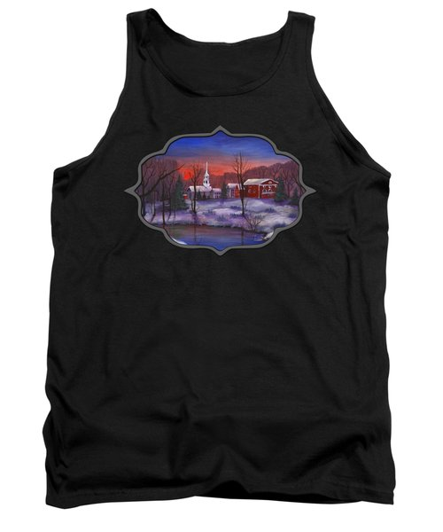 Stowe - Vermont Tank Top