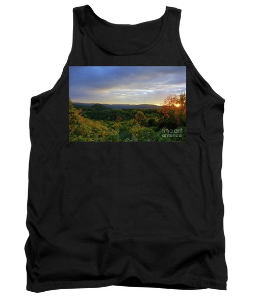 Strength Of The Day Tank Top