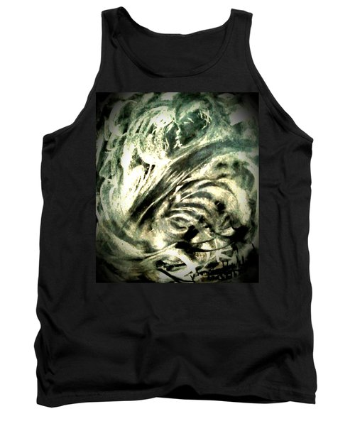 Strom With Love Tank Top