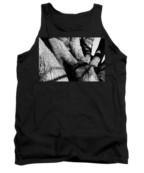 Structure Tank Top by Steven Macanka
