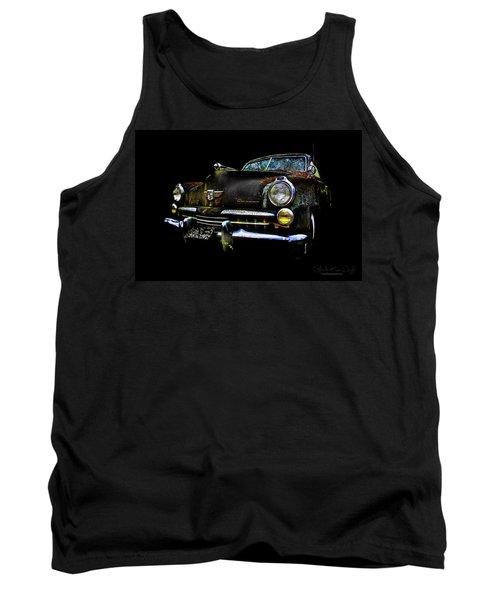 Studebaker Tank Top
