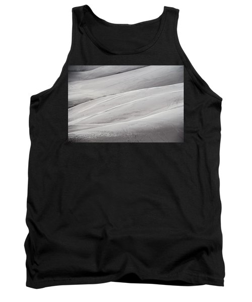 Tank Top featuring the photograph Sullied by Laura Roberts