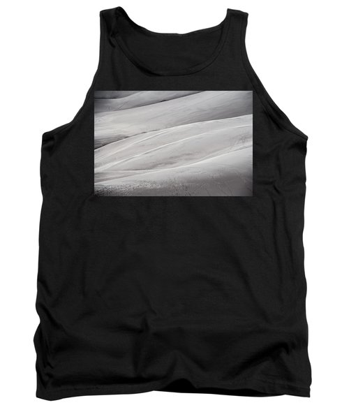 Sullied Tank Top